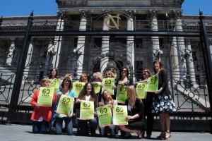 phoca thumb l 11-11-2011.-conmemoracin-por-los-60-aos-del-voto-femenino-en-defensa-de-la-ley-de-c