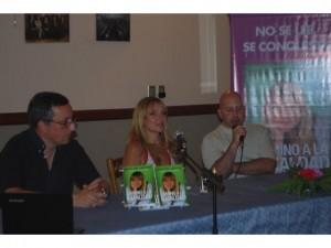 phoca thumb l 11-01-2012.-Presentacion-del-libro-Camino-a-la-Igualdad-en-Mar-del-Plata